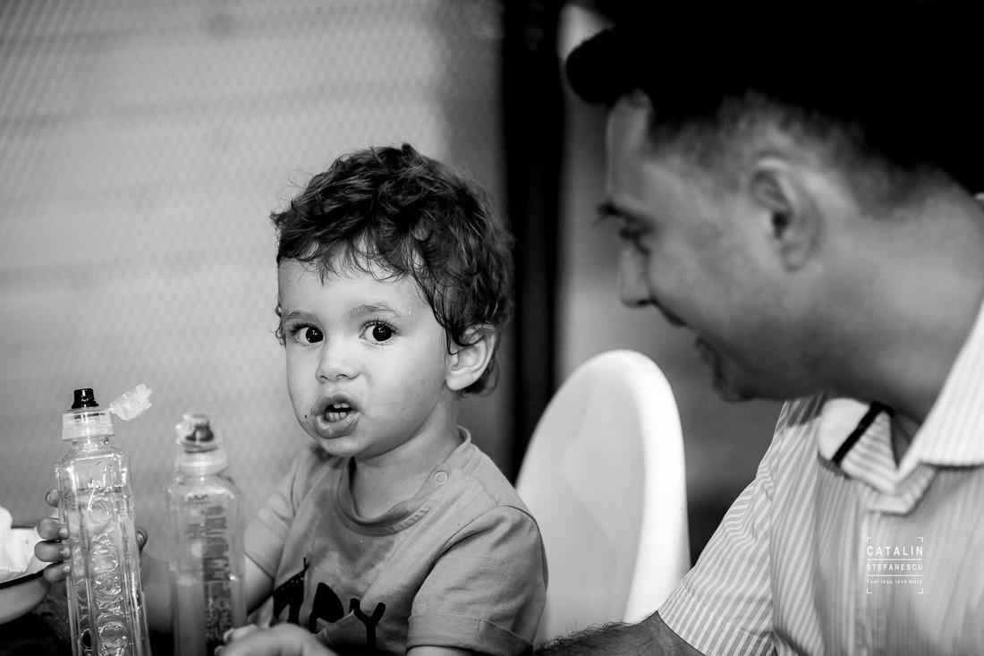 Botez Apollo - Fotograf Botez In Bucuresti - Catalin Stefanescu