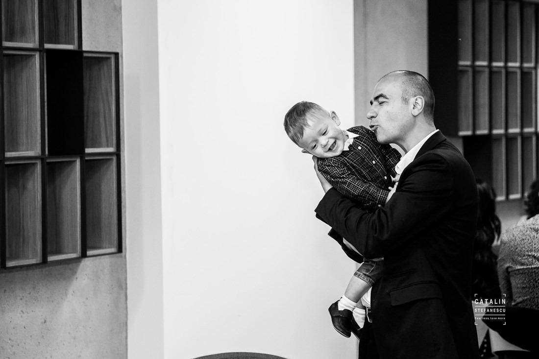 Fotograf Botez Constanta - Catalin Stefanescu - Botez Zian