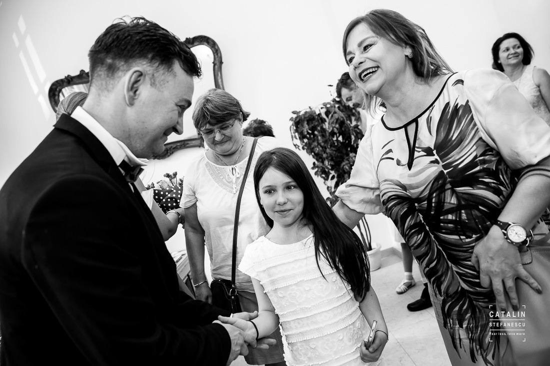 Civila Oana si Codrut - Fotograf Cununie Civila Catalin Stefanescu