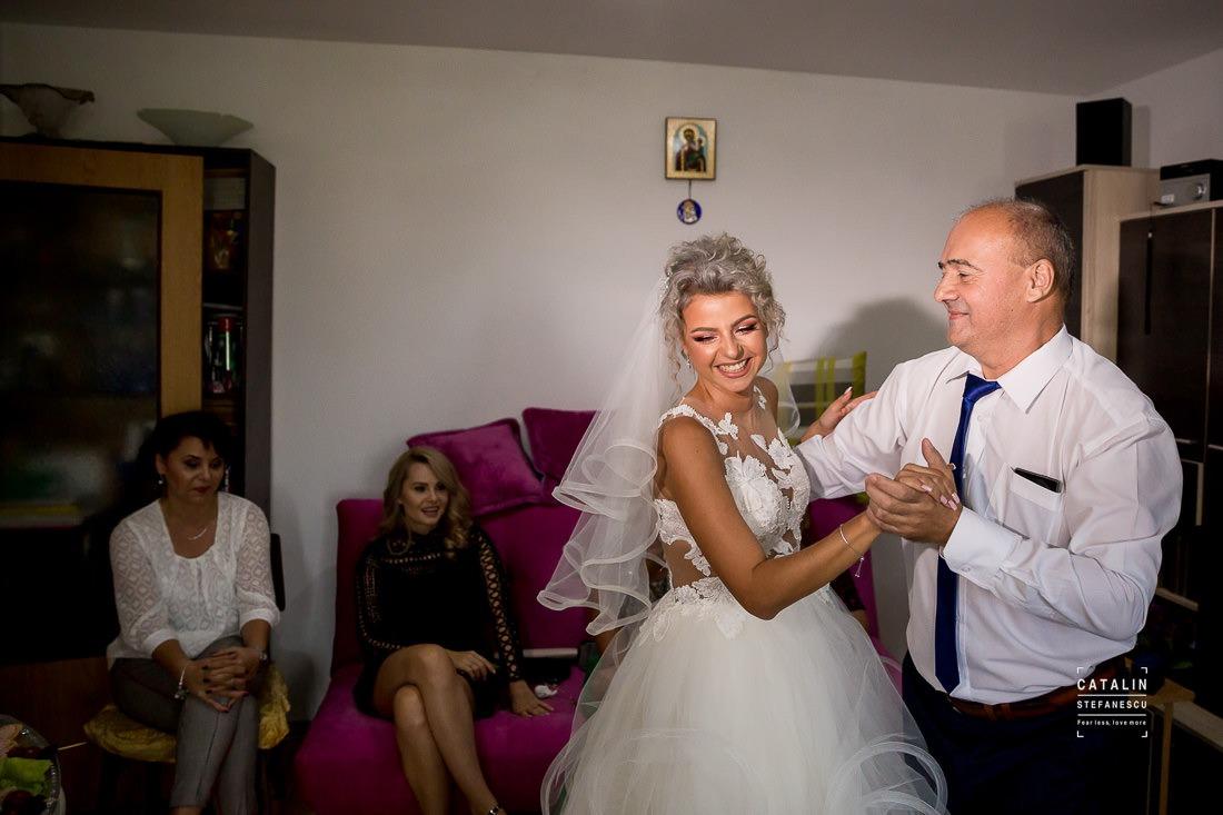 Fotograf Nunta Profesionist Bucuresti - Nunta Alexandra & Cristi - Fotograf Nunta Bucuresti Catalin Stefanescu