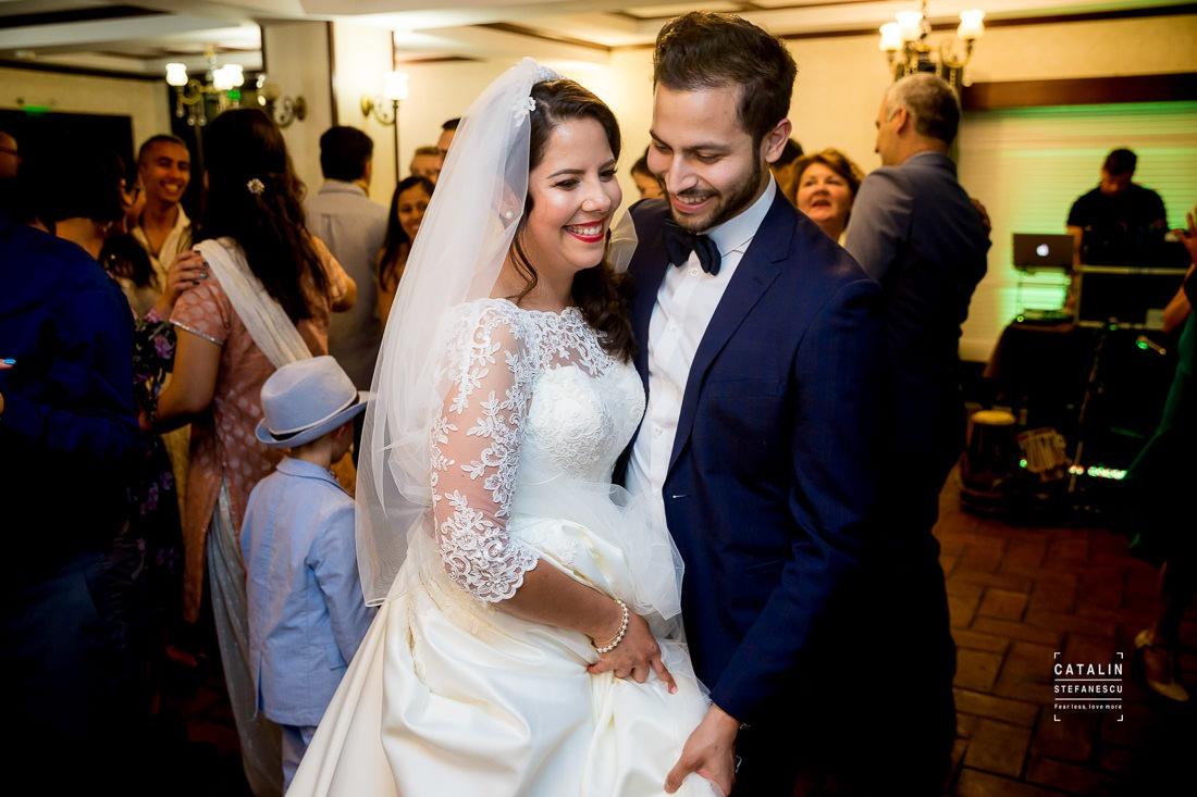 Nuna Liz si Mircea - Fotograf nunta Timisul de Jos Catalin Stefanescu