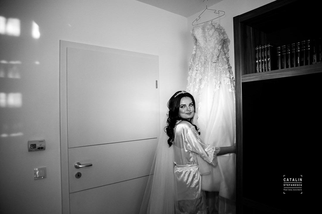 Nunta Alexandra Si Sterica - Fotograf Nunta Brasov - Catalin Stefanescu