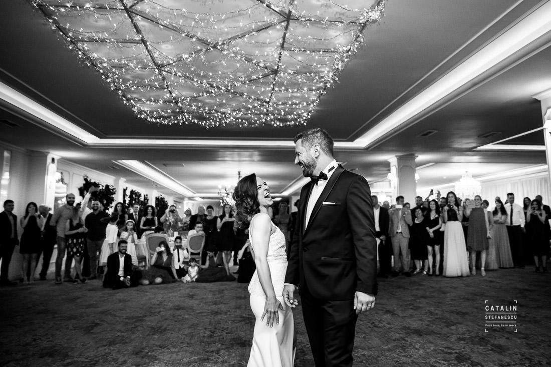 Nunta Andreea si Marius - Fotografi Nunta Bucuresti - Fotograf Profesionist Catalin Stefanescu