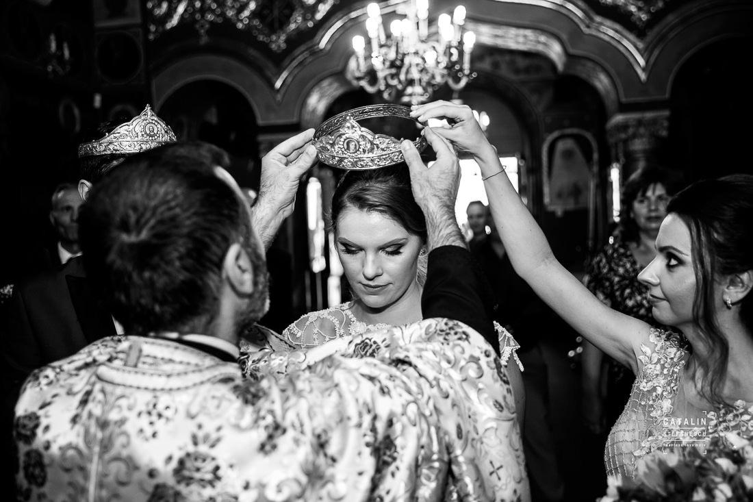 Nunta Catalina & Cosmin - Fotograf Profesionist Bucuresti - Catalin Stefanescu