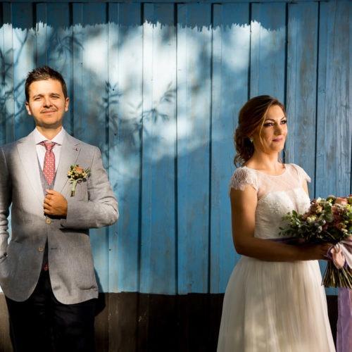 Nunta Diana si Alex - Fotograf Profesionist Nunta Bucuresti Catalin Stefanescu