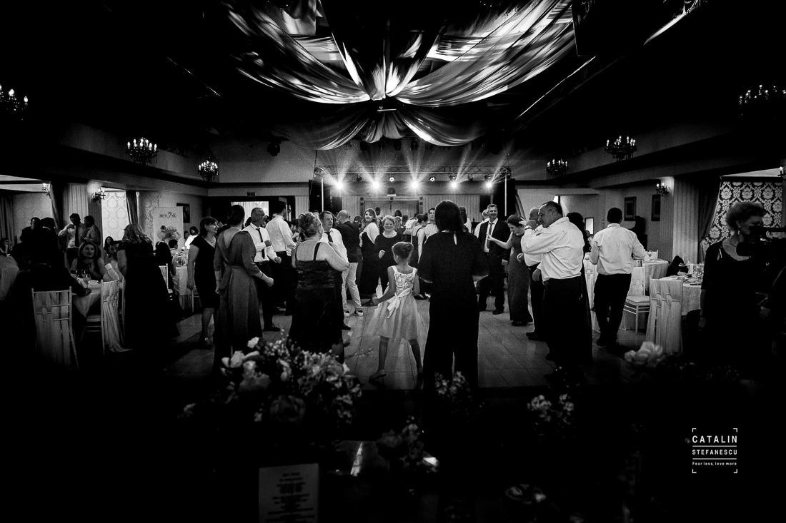 Nunta Ioana si Razvan - Fotograf Nunta Bucuresti Zexe Evenimente - Catalin Stefanescu