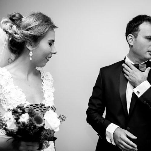Nunta Irina si Gabi - Fotograf Nunta Din Bucuresti Catalin Stefanescu