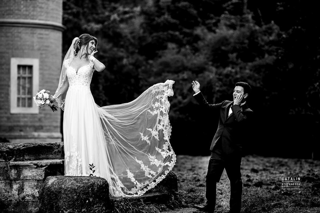 Nunta Nicoleta & Cozmin - Fotograf Nunta Bacau - Catalin Stefanescu