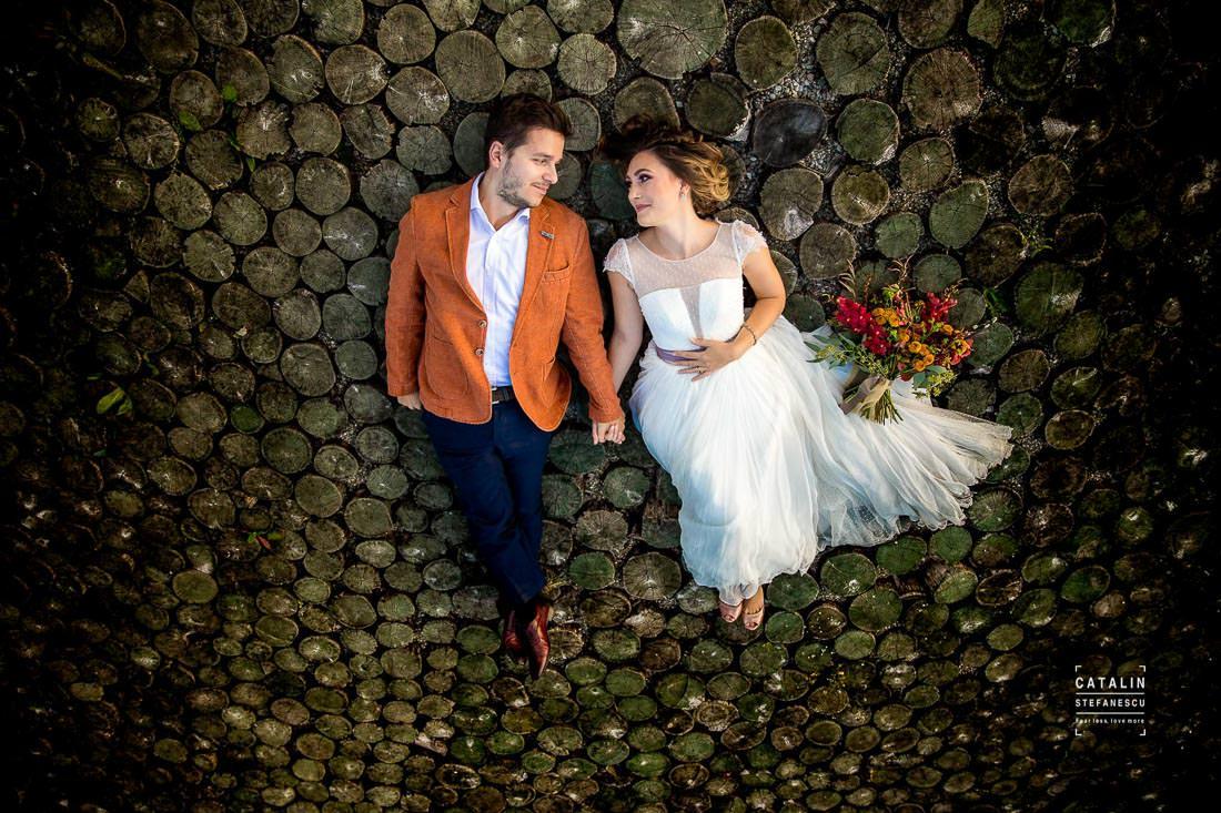 Sedinta Foto Bran - Diana & Alex - Fotograf Nunta Profesionist Catalin Stefanescu