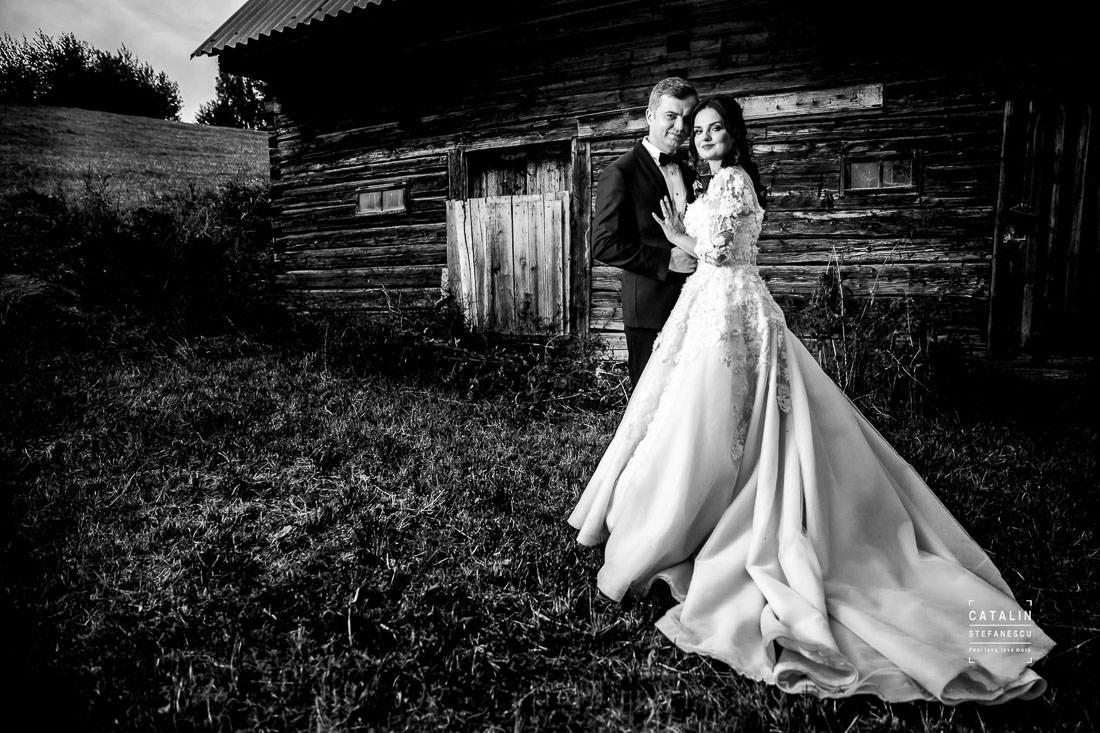 Sedinta Foto Moeciu - Alexandra Si Sterica - Fotograf Nunta Profesionist Catalin Stefanescu