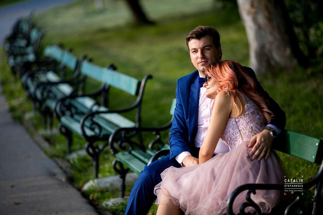 Sedinta Logodna Bucuresti - Catalina si Alex - Fotograf Nunta Bucuresti Catalin Stefanescu