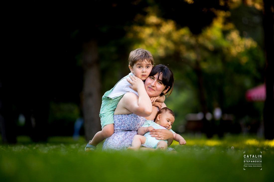 Sedinta foto copii - Fotograf profesionist Catalin Stefanescu