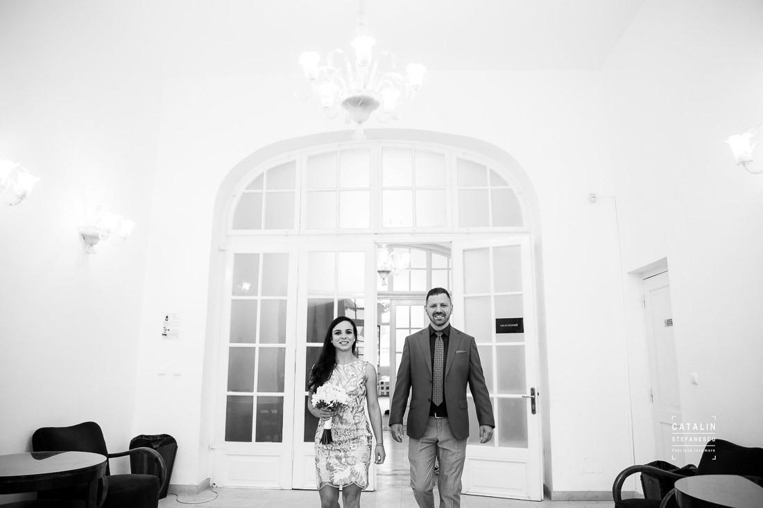 Sedinta foto logodna Muzeul Satului Andreea si Marius - Fotograf Nunta Bucuresti Catalin Stefanescu