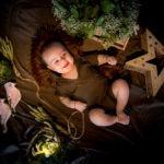 Sesiune foto Bruno - Sedinta Foto Nou Nascut - Fotograf Profesionist Catalin Stefanescu