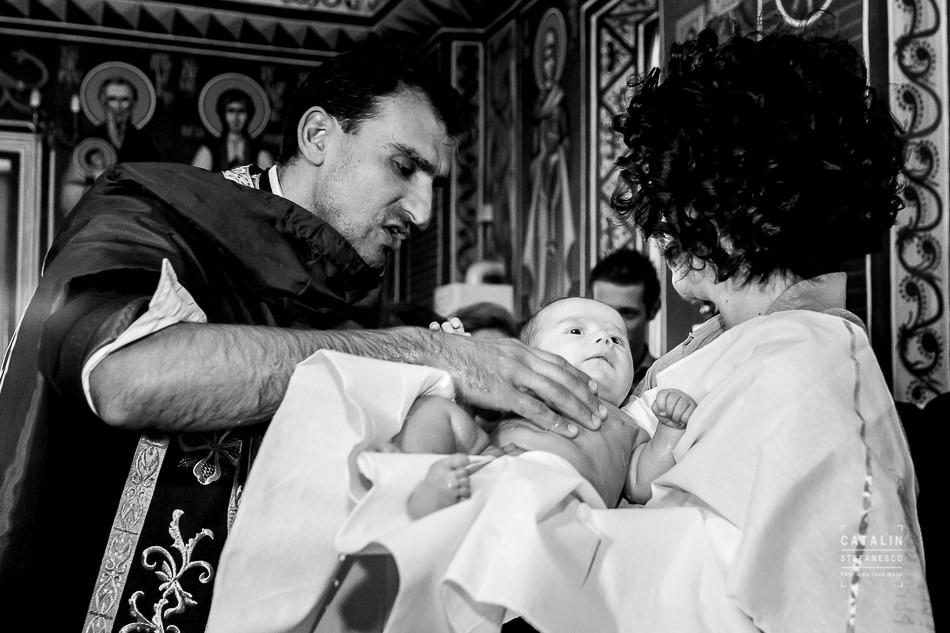 Botez Andrei - Fotograf botez Bucuresti Catalin Stefanescu