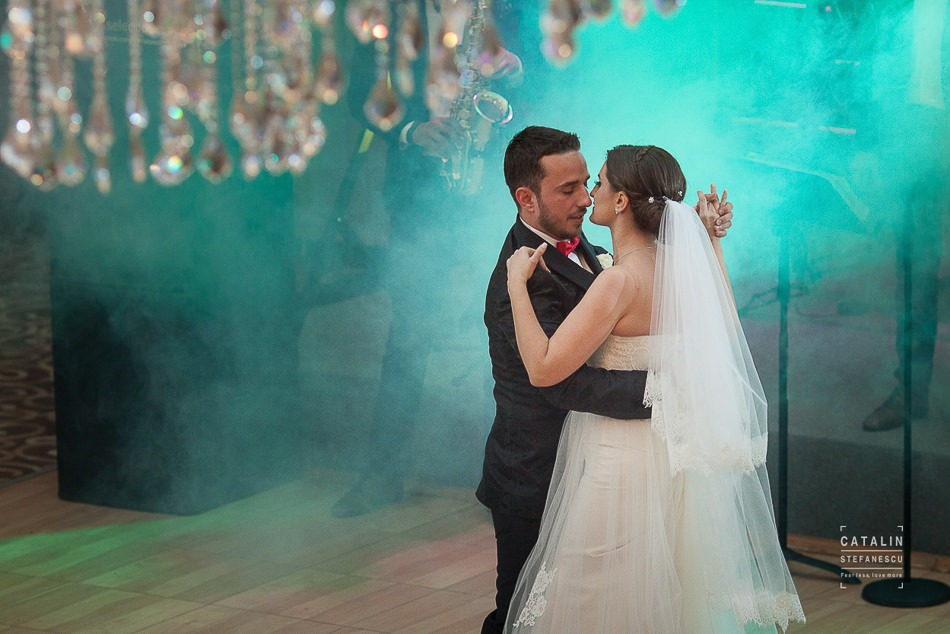 Fotografie Nunta - Fotografie de nunta Andrea & Sebi