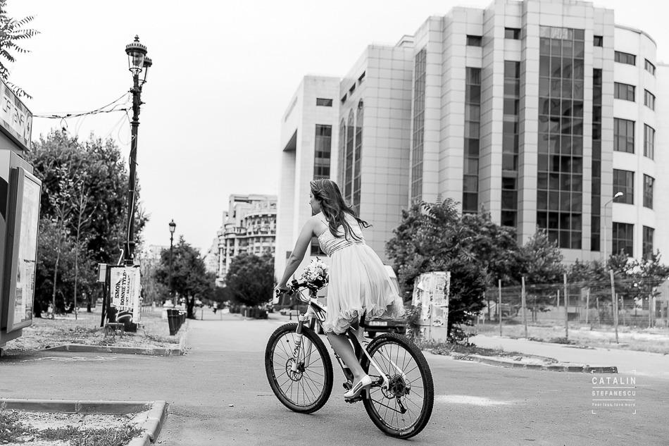 Fotograf Logodna Bucuresti - Fotografie logodna Andreea & Vlad