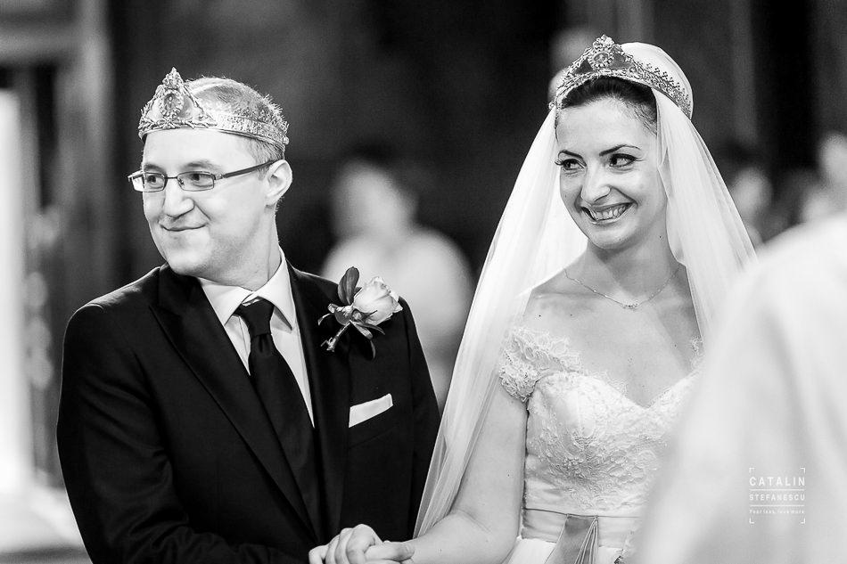 Fotograf Profesionist Buzau - Fotografie nunta Alina & Alex
