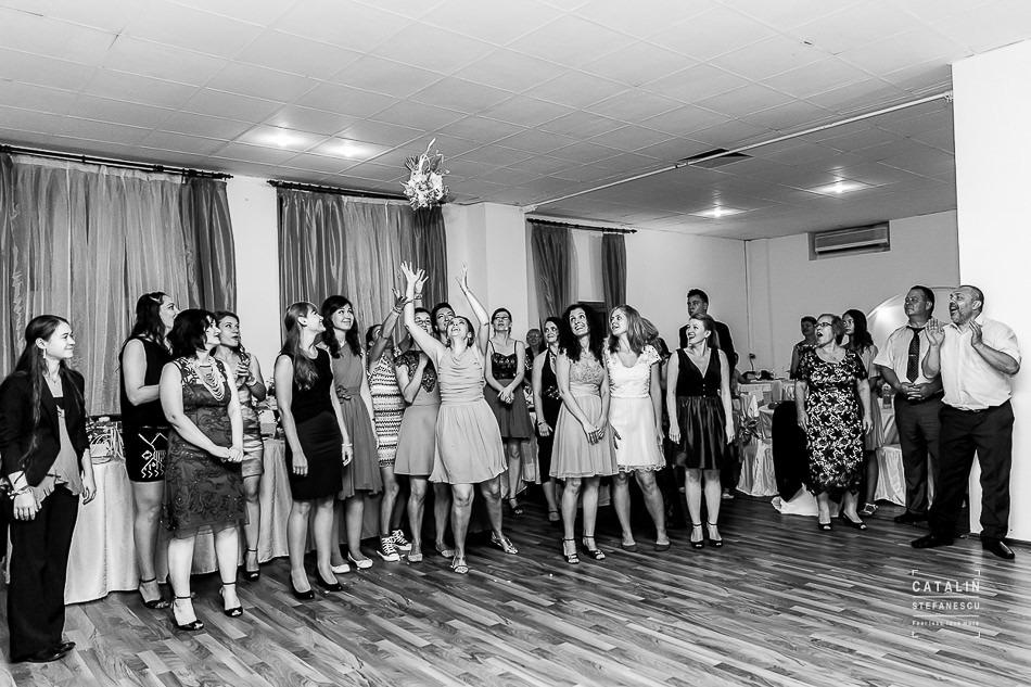 Fotograf De Nunta Bucuresti- Fotografie nunta Andreea si Vlad - Fotograf profesionist Catalin Stefanescu