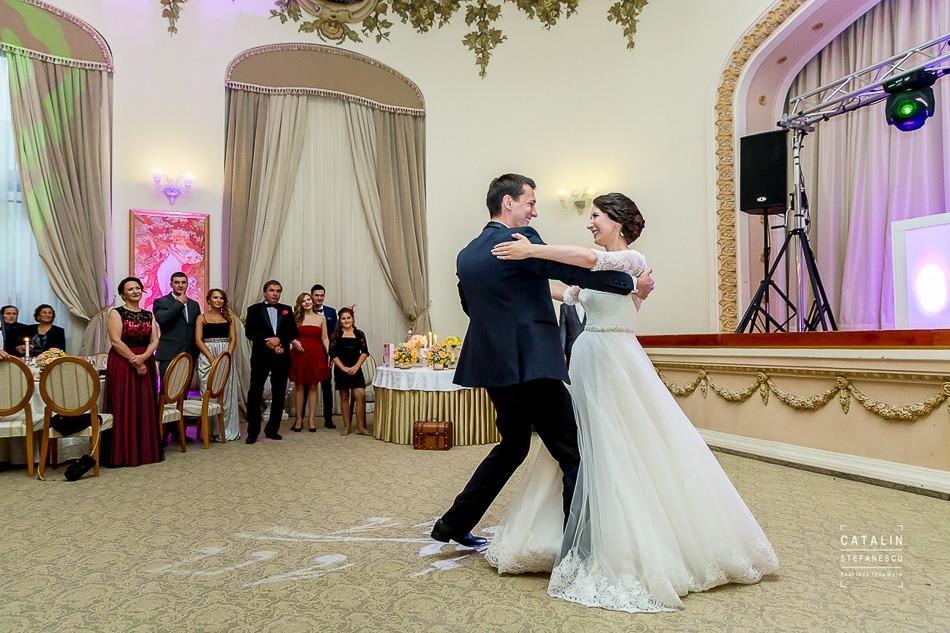 Fotograf Nunta Bucuresti - Fotografie nunta Felicia si Andrei - Fotograf profesionist Catalin Stefanescu