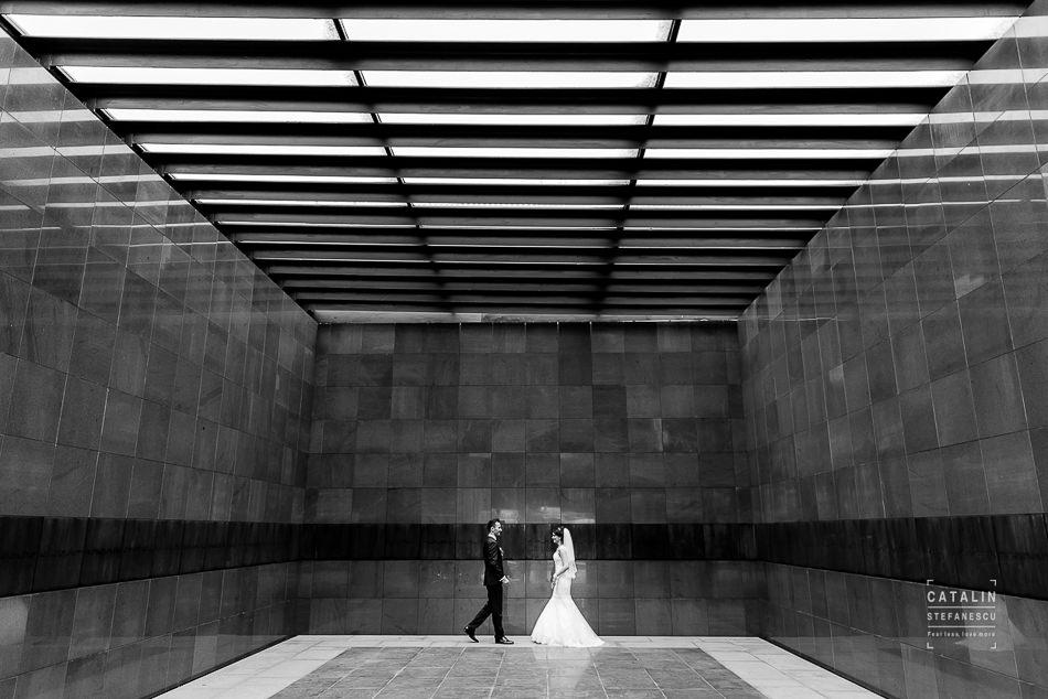 Fotograf Nunta Profesionist - Fotografie nunta Oana & Adrian