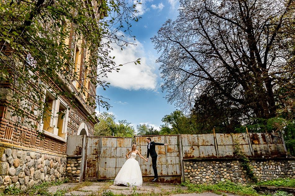 Fotograf Nunta Pitesti- Fotografie nunta Patricia si Mihai - Fotograf profesionist Catalin Stefanescu
