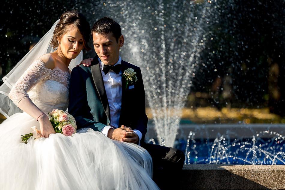 Fotograf Profesionist Nunta Catalin Stefanescu - Fotografie nunta Roberta si Sorin