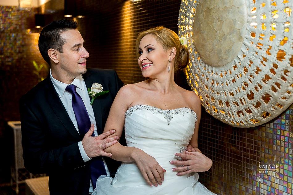Fotograf eveniment - Fotografie nunta Roxana si Nicu - Fotograf profesionist Catalin Stefanescu