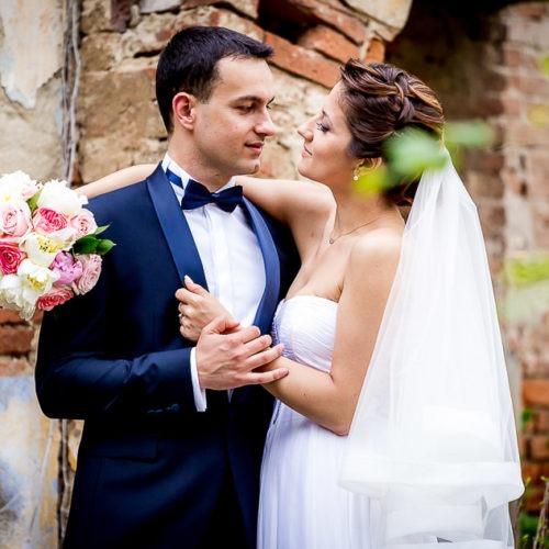 Fotograf Nunta Buzau - Fotografie nunta Sabina & Razvan