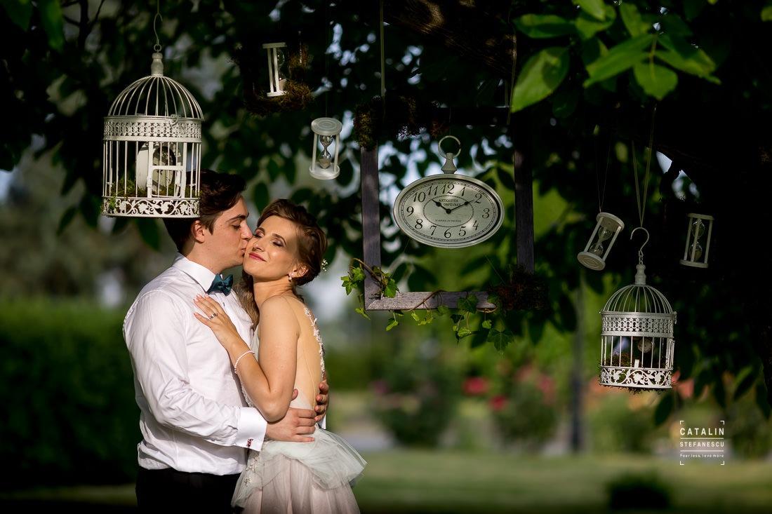 Nunta Raluca si Mihai - Fotograf nunta Targu Jiu Catalin Stefanescu