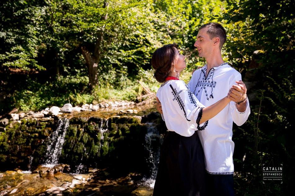 Logodna Ana Maria si Mihai - Fotograf nunta Ramnicu Valcea Catalin Stefanescu