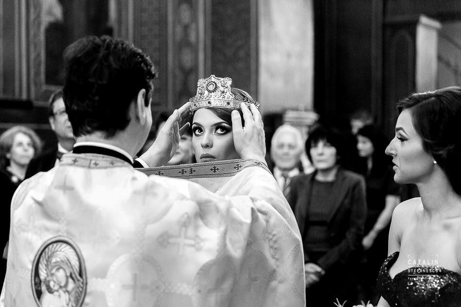 Nunta Alexandra si Bogdan - Fotograf profesionist Catalin Stefanescu