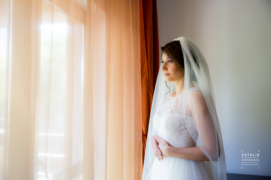 Nunta Ana Maria si Mihai - Fotograf nunta Valcea Catalin Stefanescu