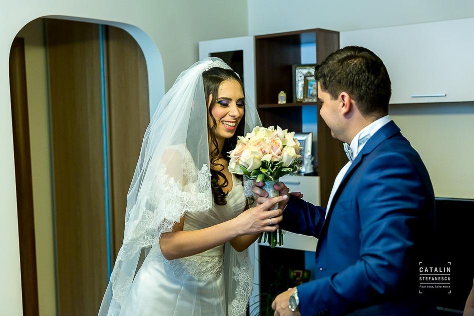Nunta Andra si Andrei - Fotograf nunta Craiova Catalin Stefanescu