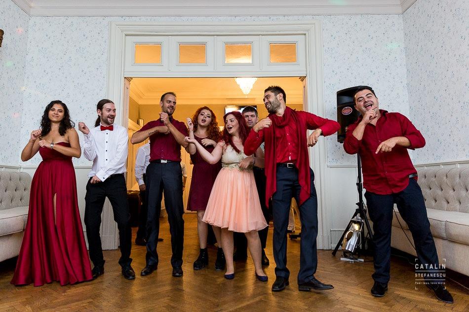 Fotograf de nunta Brasov Catalin Stefanescu - Nunta Andreea si Mihai