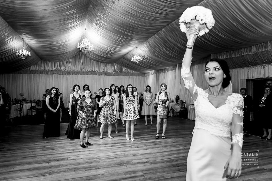 Fotograf De Nunta Alexandria - Nunta Cristina si Sorin - Fotograf nunta Catalin Stefanescu