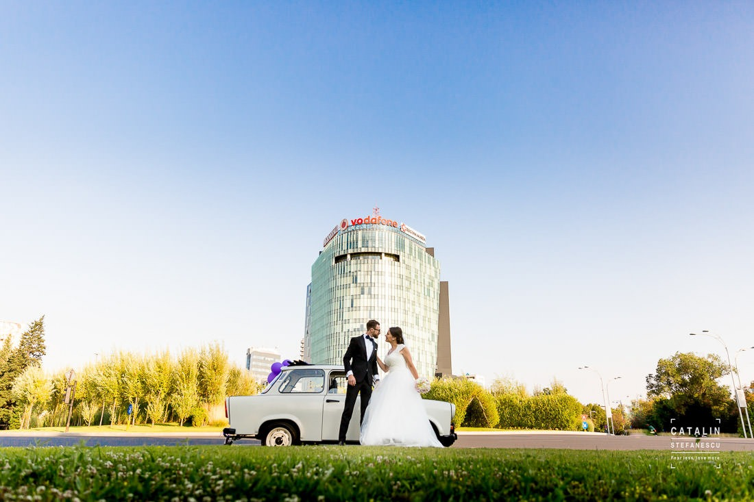 Nunta Denisa si Gabi - Fotograf de nunta Bucuresti Catalin Stefanescu