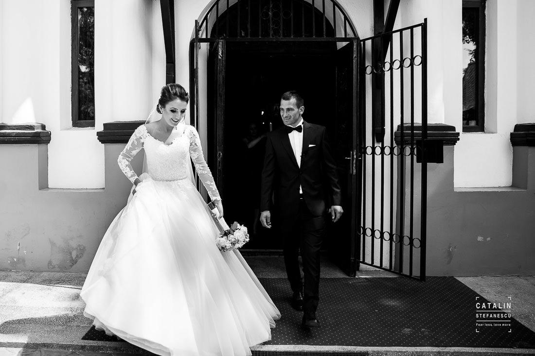 Nunta Denisa si Paul - Fotograf De Nunta Targoviste