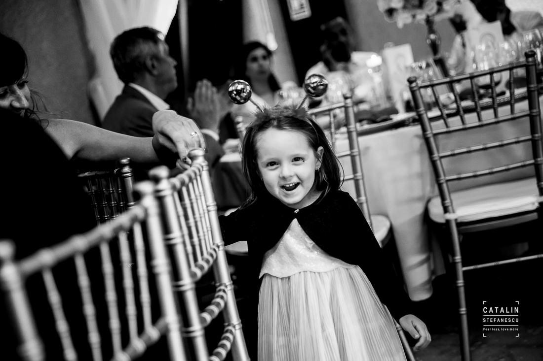 Nunta Denisa si Sebastian - Fotograf nunta Poiana Brasov Catalin Stefanescu