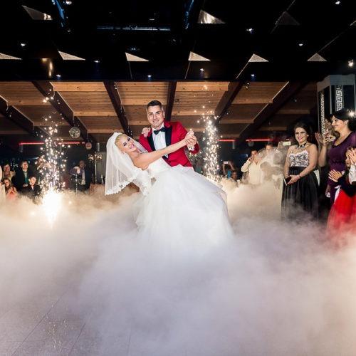 Nunta Mari si Florin - Fotograf de nunta Iasi Catalin Stefanescu