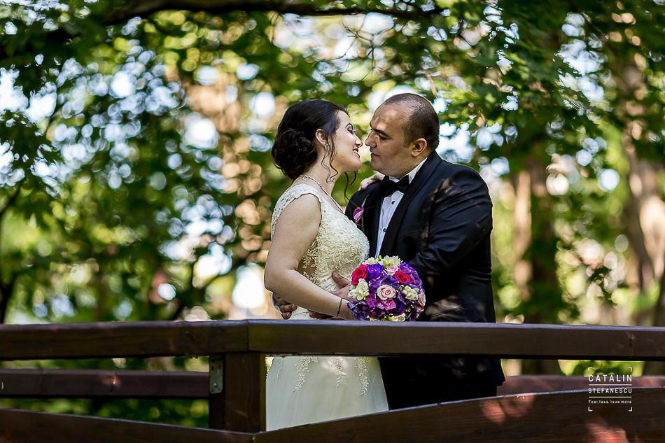 Nunta Ruxandra si Claudiu - Fotograf de nunta Bacau Catalin Stefanescu