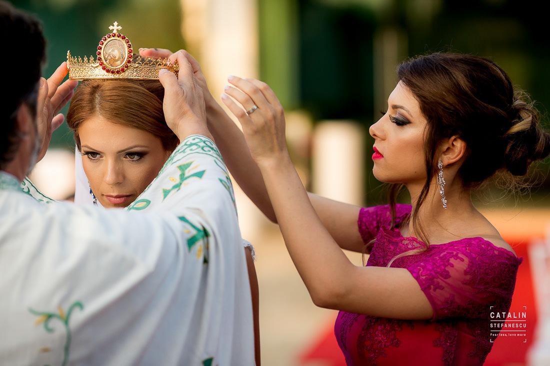 Nunta Veronica si Razvan - Fotograf Nunta Salon Du Mariage Catalin Stefanescu