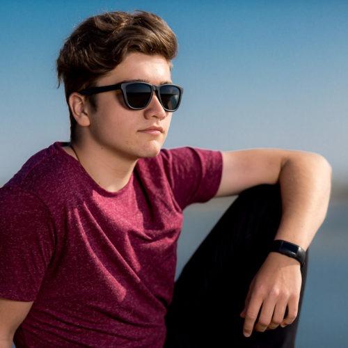 Sedinta foto adolescent - Fotograf Catalin Stefanescu