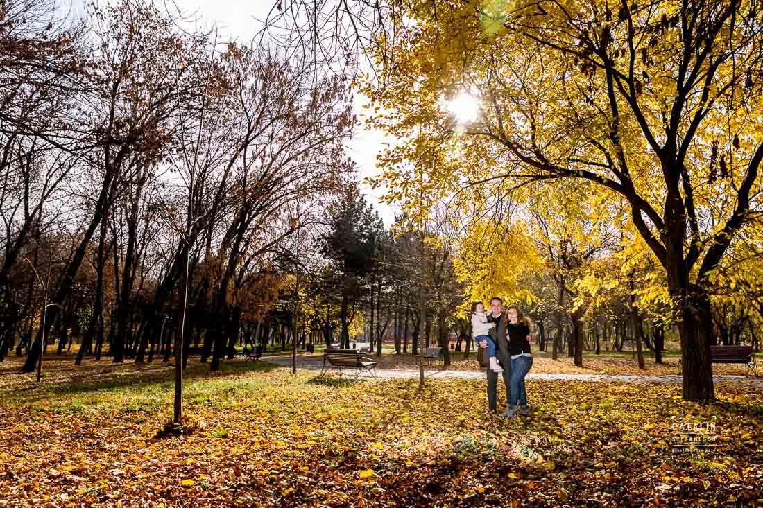 Sedinta foto de familie Bucuresti - Fotograf profesionist Catalin Stefanescu