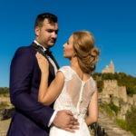 Trash the dress Tyulenovo Cristina si Radu - Fotograf Catalin Stefanescu