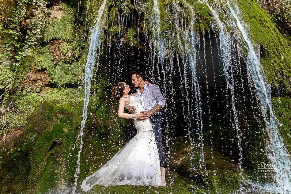 Trash The Dress Bulgaria – Oana & Adrian - Catalin Stefanescu fotograf profesionist