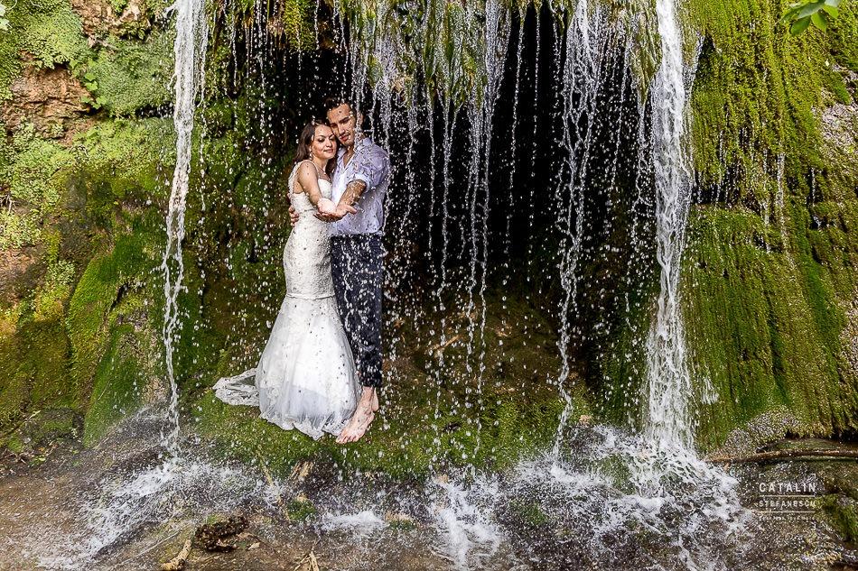 Trash The Dress Bulgaria – Oana & Adrian - Catalin Stefanescu fotograf profesionist