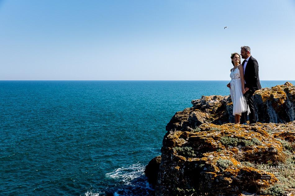 Trash the dress mare Andreea si Ionut - Fotograf nunta Catalin Stefanescu