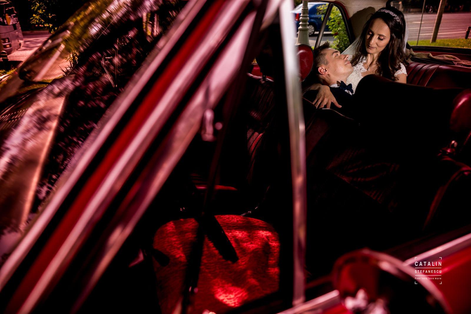 Foto Nunta Bucuresti - Fotograf Profesionist Bucuresti - Catalin Stefanescu - Nunta Carmen & Bogdan