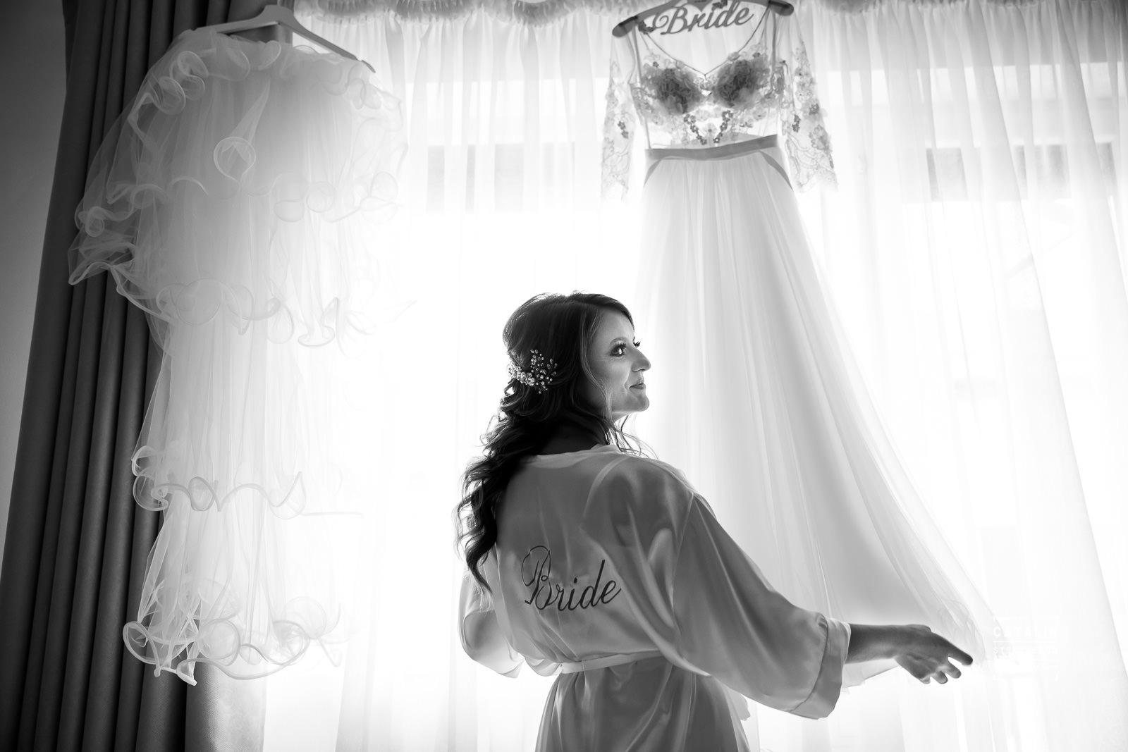 Fotograf De Nunta - Fotograf Profesionist Bucuresti - Catalin Stefanescu - Nunta Georgiana & Alexandru